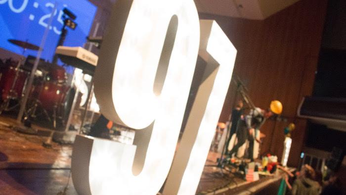SWYM's 20th Anniversary Celebrations