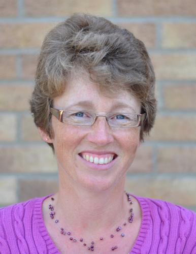 Alison Corney