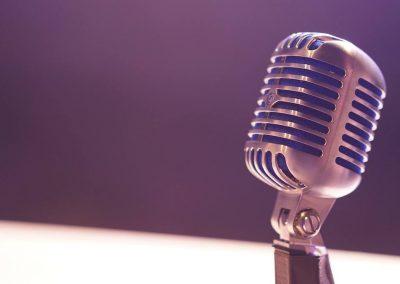 Masterclass in Public Speaking – Matt Summerfield