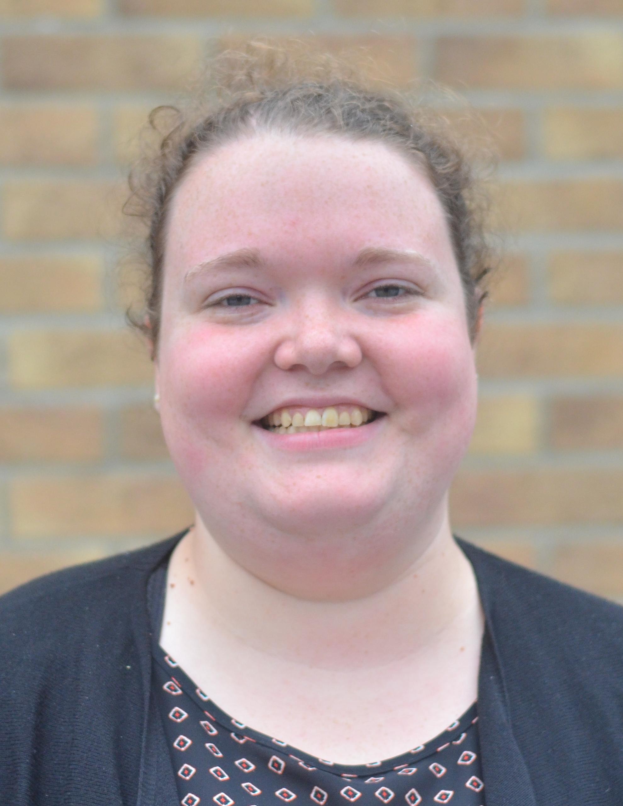 Maren Hedderman
