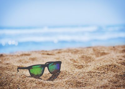 Solarflare Beach Party 2019