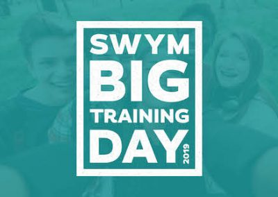 SWYM Big Training Day 2019