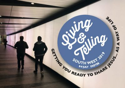 Living and Telling