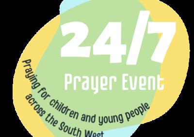 24/7 Prayer 2021