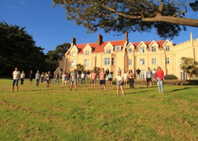 January Open Day