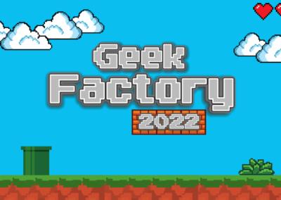 Geek Factory 2022